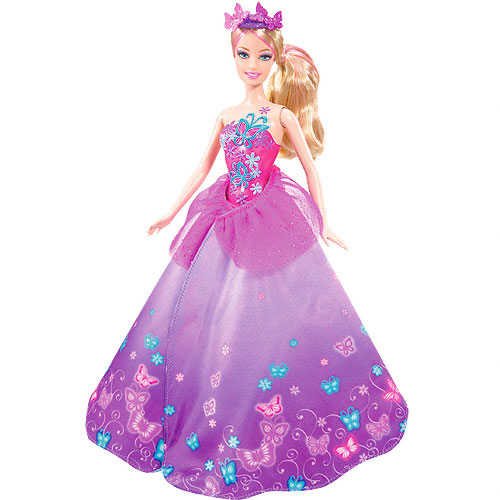 Printesa Barbie